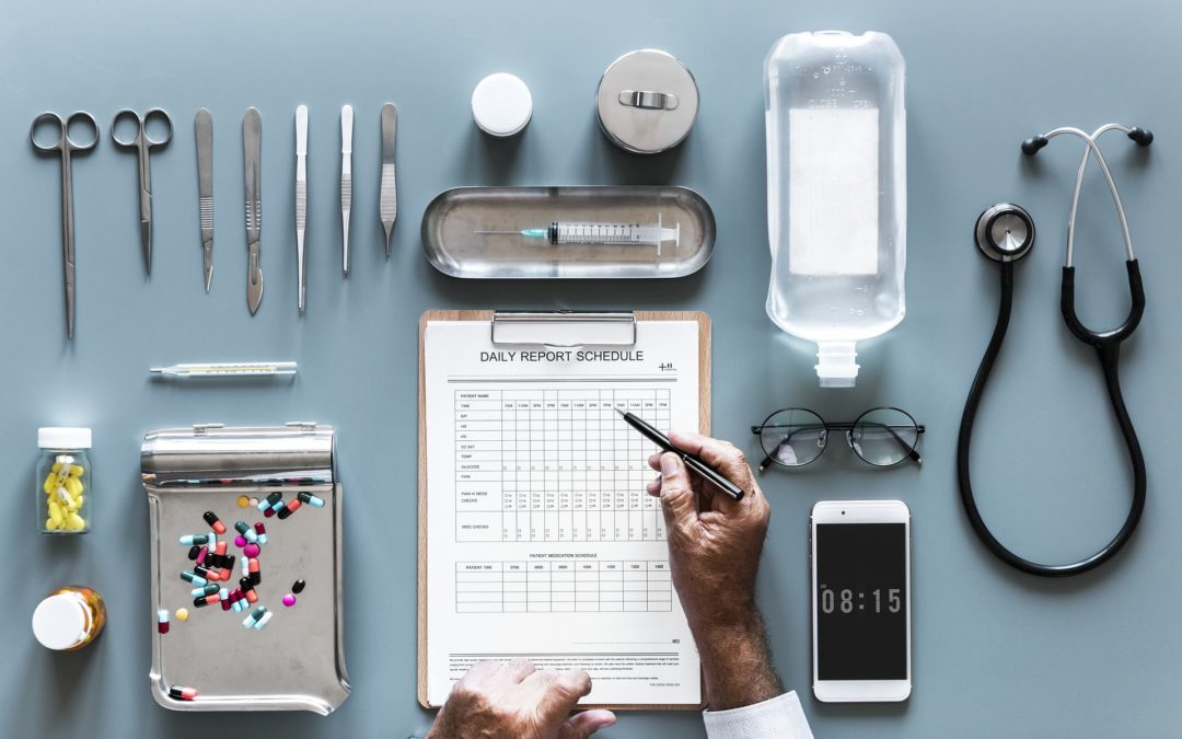 How Could Blockchain Make Healthcare More Profitable (For Everyone)?